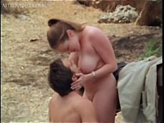 This nubile mandy fisher and her massive natural breasts.