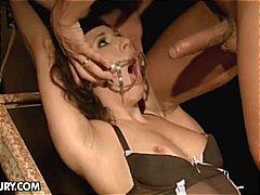 タグ: 褐色美人, 自然な巨乳, フェラチオ, トイ.