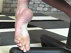 Ознаке: fetiš na stopala.