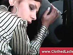 Тагови: шмукање, секси женска облека, високи чорапи, фетиш.