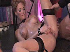 Tags: nanay, stocking, oral sex, blonde.