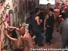 punk - 259 vídeos porno