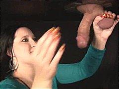 Tags: տիրուհի, ձեռքի աշխատանք, սադո-մազո.