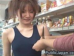 Žymės: lauke, tarprasinis, oralinis seksas, japonės.
