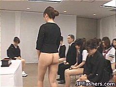 Ознаке: seks na otvorenom, međurasni seks, azijski, japansko.
