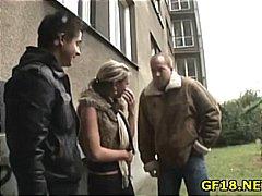 Oznake: bivša punca, najstnica, evropejke, fafanje.