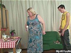 टैग: अधेड़ औरत, मां, धोखा.