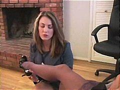 Ознаке: čarape, lezbejke, fetiš na stopala.