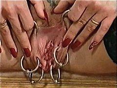 Žymės: masturbacija, brunetės, dideli papai.