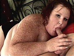 Tag: remaja, rambut merah, wanita gemuk.