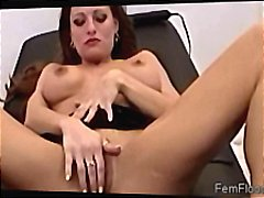 Lori rivers creamy wet and squirting orgasms.