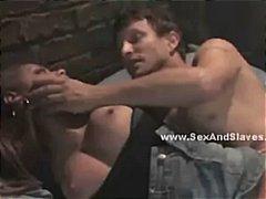 Žymės: bandažas, plekšnojimas, šiurkštus seksas, giliai į gerklę.
