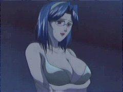 Žymės: japonų animacija, oralinis seksas, putka, dideli papai.