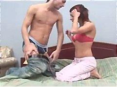 Sildid: loomulikud rinnad, stripp, suured rinnad, suhuvõtmine.