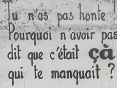 Ознаке: francuskinje, staromodni pornići.