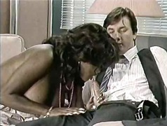 Lust letters (1986) part 3 of 5:  starring nina deponca.