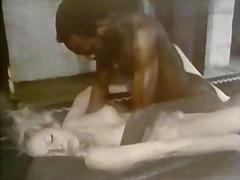 Žymės: vintažas, juodaodžių porno.