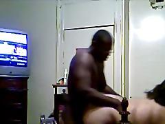 Žymės: storos, juodaodžių porno, mėgėjai.