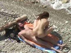 Oznake: plaža, velike sise, amateri.