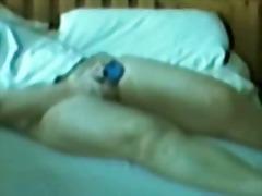Ознаке: masturbacija, seks igračka, amateri.