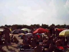 टैग: समुद्र तट, बीबी बदलने वाला, वयस्क.