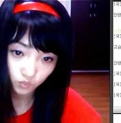 Oznake: spletna kamera, korejka, amaterji.
