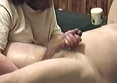 Taggar: amatör, ansiktsprut, avrunkning, massage.