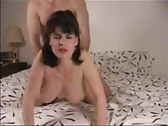 Saggy Titts Orgie