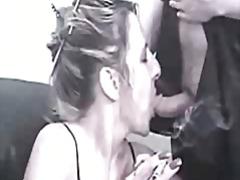 Žymės: juokingas, sperma ant veido, mėgėjai.