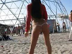 टैग: समुद्र तट, खुलेआम चुदाई, वयस्क.