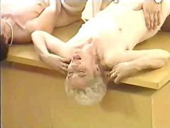 태그: 항문, 나이든여자.