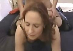 Oznake: hardcore, donje rublje, anal.