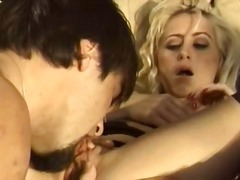 Tag: gadis, rambut blonde, porno hardcore.