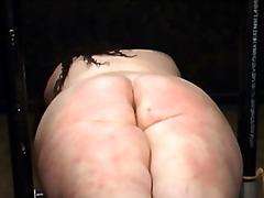 Oznake: bdsm, spanking, velika lijepa žena.