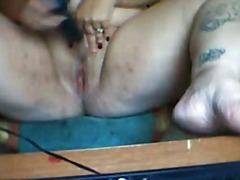 Taggar: webcam, sexleksak, bbw.
