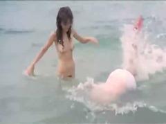 टैग: समुद्र तट, बालों वाली.