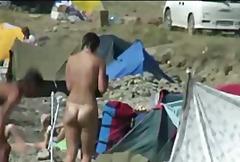 टैग: गुप्त कैमरा, खुलेआम चुदाई, समुद्र तट.