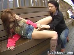 Tag: al'aperto, interrazziale, sesso orale, giapponesi.