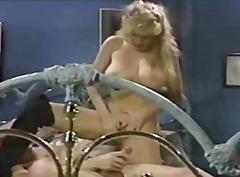Žymės: oralinis seksas, blondinės, vintažas.