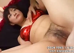 Ooojapanese pussy masturbation and blowjobooo.