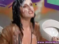 Tag: lubang glory, pancut di muka, mandi air mani, muka.