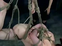 태그: 하드코어, 내맘대로, 신체결박, 페티시.