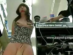 Ознаке: analni sex, rob, ekstremno, šopanje po guzi.