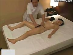 Voyeur massage treatment fingering fetish pussy.