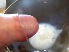 Žymės: spermos šaudymas, sperma, vyriškas pasididžiavimas, penis.
