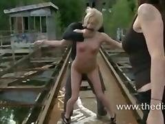टैग: अपमानित करना, बंधक परपीड़न सेक्स.