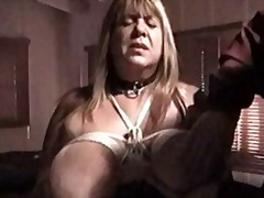 Huge boobs domina.