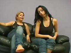 Ознаке: fetiš na stopala, brazil.