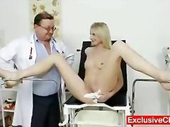 Tag: spekulum, seks pelik, sakit puan, perubatan.