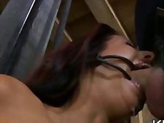 Tag: porno hardcore, dominasi, perhambaan, pemujaan.